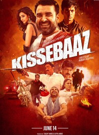 Kissebaaz (2020) Hindi Movie HDRip 480p [350MB]    720p [1GB]    1080p [2.9GB]