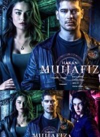 Netflix The Protector 2020 (Season 1-4) Dual Audio {Hindi-English} 720p WeB-DL HD [250MB]