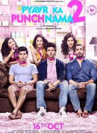 Pyaar Ka Punchnama 2 (2015) Hindi Movie Bluray || 720p [1GB] || 1080p [3B] ||