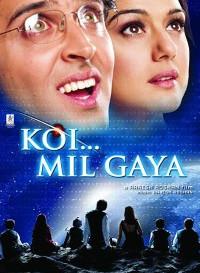 Koi… Mil Gaya (2003) Hindi Movie Bluray    720p [1.2GB]    1080p [4.7GB]
