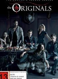 The Originals {Season 1} (Hindi-English) [Episode 20 Added] 720p (250MB)