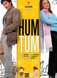 Hum Tum (2004) Hindi Movie Bluray    720p [2.2GB]    1080p [6GB]