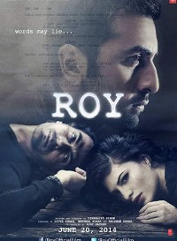 Roy (2015) Hindi Movie Bluray || 720p [1.2GB] || 1080p [2.2GB] ||