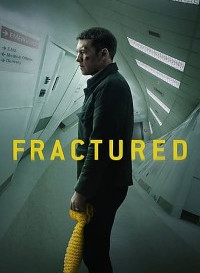 Fractured (2019) Dual Audio (Hindi Fan Dubbed-English) 720p [900MB]
