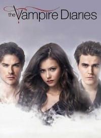 The Vampire Diaries {All Episodes} 720p [Season 1-8] (250MB)