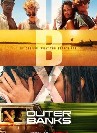 NetFlix Outer Banks (Season 1) Dual Audio {English-Hindi} All Episodes    720p [330MB]