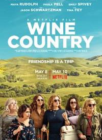 Wine Country(Hindi-English) 480p [400MB]    720p [1GB]