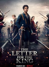 Netflix The Letter for the King (Season 1) {Hindi-English} All Episodes  720p WeB-DL [360MB