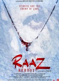 Raaz Reboot (2016) Hindi Movie Bluray    720p [1.3GB]