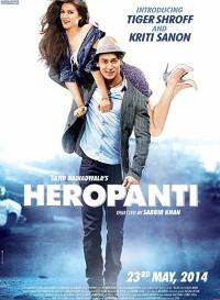 Heropanti (2014) Hindi Movie Bluray    720p [1.1GB]   