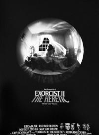 Exorcist II: The Heretic (1977) {Hindi-English} 480p [400MB] || 720p [1GB] || 1080p [2GB]