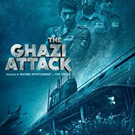 The Ghazi Attack (2017) Hindi Movie Bluray   480p [500MB]    720p [1.1GB]    1080p [2.2GB]