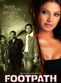 Footpath (2003) Hindi Movie Bluray    480p [500MB]    720p [1.3GB]