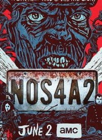 NOS4A2 {Season 1} Dual Audio (Hindi-English) 720p [550MB]