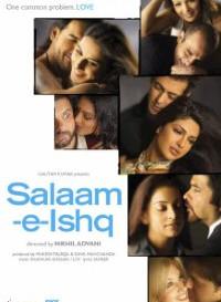 Salaam-E-Ishq (2007) Hindi Movie Bluray || 720p [1.9GB]
