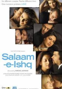Salaam-E-Ishq (2007) Hindi Movie Bluray    720p [1.9GB]