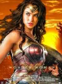 Wonder Woman (2017) English {Hindi Subtitles} Bluray 480p [450MB]    720p [1GB]    1080p [2