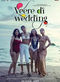 Veere Di Wedding (2018) Hindi Movie Bluray || 720p [1.2GB] || 1080p [1.7GB]