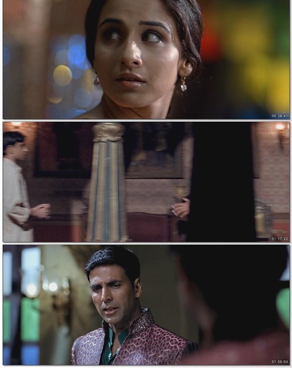 Download Bhool Bhulaiyaa (2007) Hindi Movie Bluray