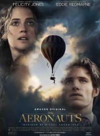 The Aeronauts (2019) {English With Subtitles} Bluray 480p [350MB] || 720p [850MB] || 1080p