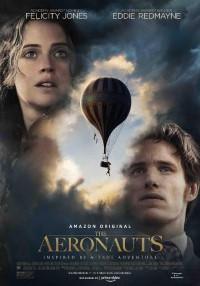 The Aeronauts (2019) {English With Subtitles} Bluray 480p [350MB]    720p [850MB]    1080p