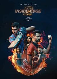Inside Edge 2020 (Season 2) Hindi {PrimeVideo Series} All Episodes WeB-DL     720p [350MB]