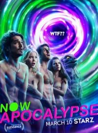 18+ Now Apocalypse 2019 (Season 1) {English With Subtitles} 720p [200MB]
