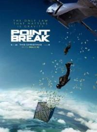 Point Break (2015) Dual Audio (Hindi-English) 480p [350MB] || 720p [1GB]