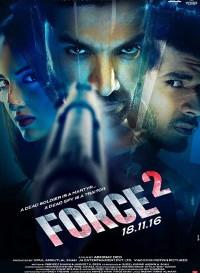 Force 2 (2016) Hindi Movie Bluray    720p [1.1GB]    1080p [2.5GB]