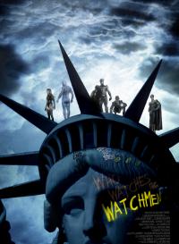 Watchmen (2009) Dual Audio {Hindi-English} 480p [600MB] || 720p [1.2GB] || 1080p [3.1GB]