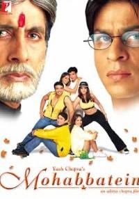 Mohabbatein (2010) Hindi Movie Bluray || 720p [1.6GB] || 1080p [5.5GB]