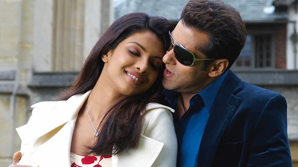 Download Salaam-E-Ishq (2007) Hindi Movie Bluray