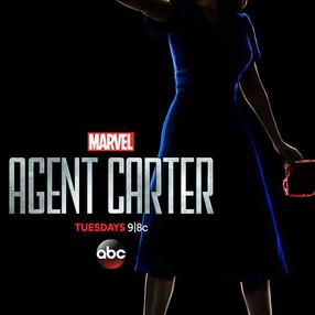 Marvel Agent Carter {Season 1 & 2 } 720p [All Episodes] (350MB)