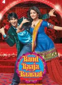 Band Baaja Baaraat (2010) Hindi Movie Bluray    720p [900MB]