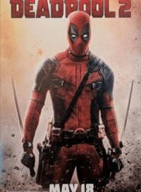 X-Men 11: Deadpool 2 (2018) {Hindi-English} Bluray 480p [450MB]    720p [1.3GB]    1080p [3