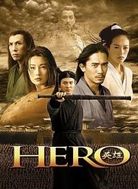 Hero (2002) Dual Audio (Hindi-English) 480p [400MB]    720p [900MB]