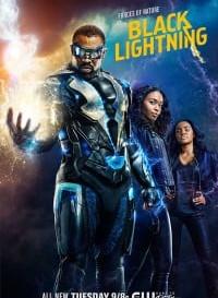 Black Lightning {Season 1 & 2} 720p [All Episodes Added] (200MB)