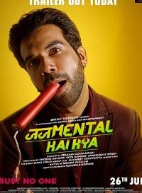 Judgementall Hai Kya (2019) Hindi Movie Bluray || 720p [800MB] || 1080p [1.8GB]