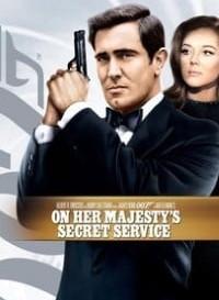 On Her Majesty's Secret Service (1969) {Hindi-English} 480p [300MB] || 720p [1.2GB]