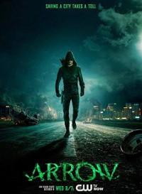 Arrow (Season 1) Dual Audio {Hindi-English} 420p [200MB] || 720p [350MB]
