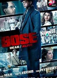 Bose Dead/Alive 2017 (Season 1) Hindi {ALTBalaji Series} All Episodes WeB-DL 480p [160MB]  