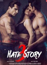 Hate Story 3 (2015) Hindi Movie Bluray || 1080p [1.8GB]