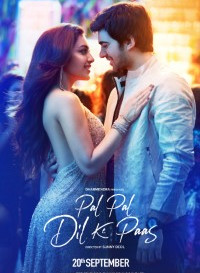 Pal Pal Dil ke Paas (2019) Hindi Movie HDRip 480p [400MB]    720p [1.1GB]    1080p [2.2GB]
