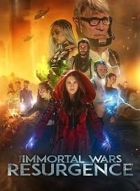 Download The Immortal Wars Resurgence (2019) (English) 720p [800MB]