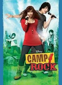 Camp Rock (2008) Dual Audio (Hindi-English) 480p [300MB] || 720p [700MB]