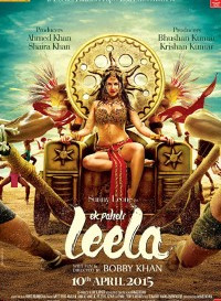 Ek Paheli Leela (2015) Hindi Movie Bluray || 720p [1.2GB] || 1080p [2.4GB] ||