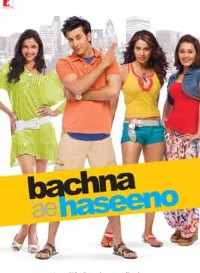Bachna Ae Haseeno (2008) Hindi Movie Bluray || 720p [1GB] || 1080p [4.2GB]