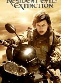 Resident Evil: Extinction (2007) {Hindi-English} 480p [300MB]    720p [1.3GB]    1080p [3.3