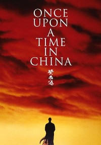 Once Upon a Time in China (1991) Dual Audio (Hindi-Chinese) 480p [400MB]    720p [1.3GB]