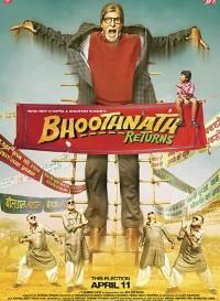Bhoothnath Returns (2014) Hindi Movie Bluray    720p [1.1GB]   
